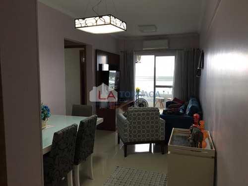 Apartamento, código 12607 em Praia Grande, bairro Boqueirão