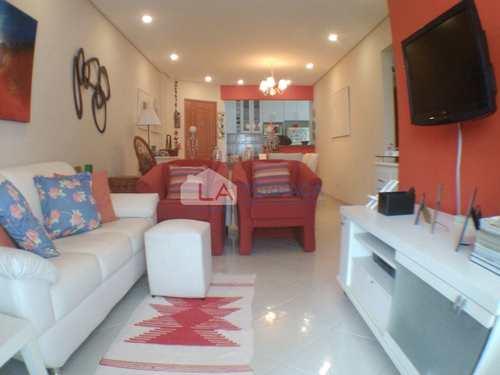 Apartamento, código 12610 em Praia Grande, bairro Tupi