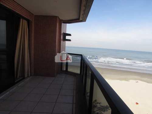 Apartamento, código 12614 em Praia Grande, bairro Guilhermina