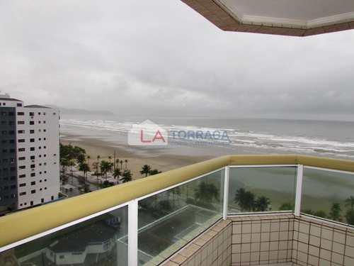 Apartamento, código 12625 em Praia Grande, bairro Tupi