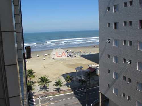 Kitnet, código 12742 em Praia Grande, bairro Boqueirão