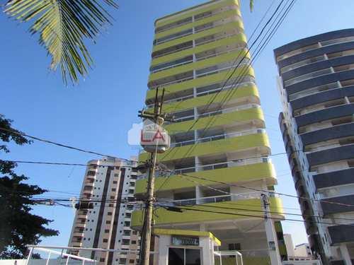 Apartamento, código 12946 em Praia Grande, bairro Tupiry