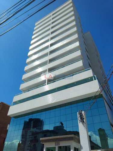Apartamento, código 13044 em Praia Grande, bairro Boqueirão