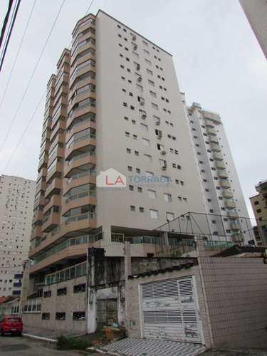 Apartamento, código 13119 em Praia Grande, bairro Aviação