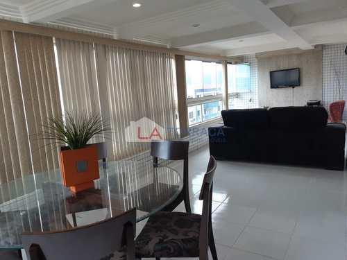 Apartamento, código 13419 em Praia Grande, bairro Tupi