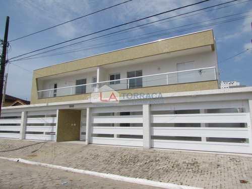 Sobrado de Condomínio, código 13429 em Praia Grande, bairro Maracanã
