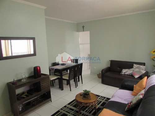 Apartamento, código 13493 em Praia Grande, bairro Tupi