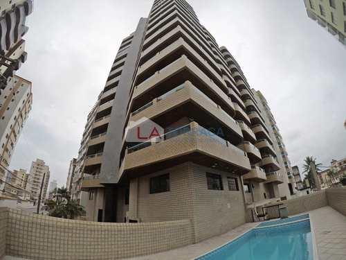 Apartamento, código 13519 em Praia Grande, bairro Tupi
