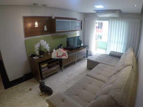 Apartamento, código 13686 em Praia Grande, bairro Canto do Forte