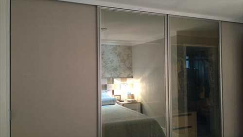 Apartamento, código 15827 em São Paulo, bairro Paraisópolis