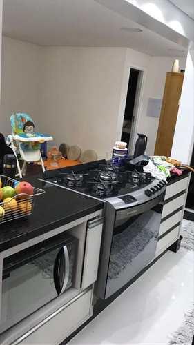 Apartamento, código 15603 em São Paulo, bairro Vila Andrade