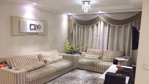 Apartamento, código 15535 em São Paulo, bairro Vila Andrade