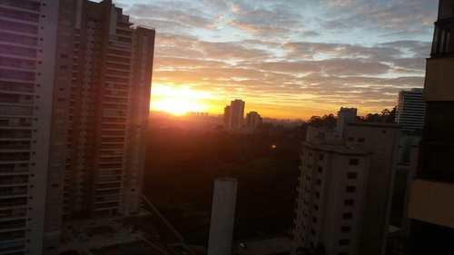 Apartamento, código 15522 em São Paulo, bairro Conjunto Residencial Morumbi