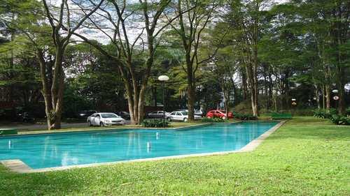 Apartamento, código 15510 em São Paulo, bairro Vila Suzana