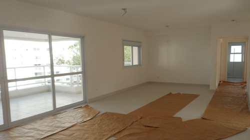 Apartamento, código 15323 em São Paulo, bairro Conjunto Residencial Morumbi