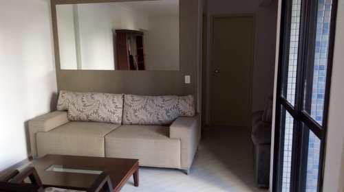 Apartamento, código 15183 em São Paulo, bairro Conjunto Residencial Morumbi