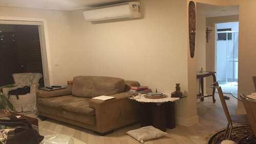 Apartamento, código 15142 em São Paulo, bairro Panamby