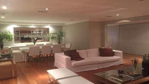 Apartamento, código 15019 em São Paulo, bairro Vila Andrade
