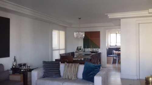 Apartamento, código 14538 em São Paulo, bairro Conjunto Residencial Morumbi