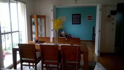 Apartamento, código 14575 em São Paulo, bairro Conjunto Residencial Morumbi