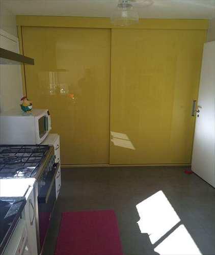 Apartamento, código 14385 em São Paulo, bairro Conjunto Residencial Morumbi