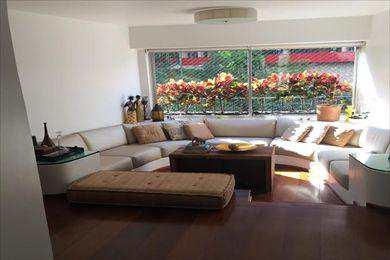 Apartamento, código 14320 em São Paulo, bairro Conjunto Residencial Morumbi
