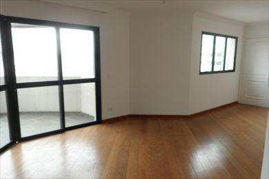 Apartamento, código 14318 em São Paulo, bairro Conjunto Residencial Morumbi
