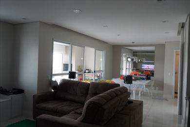 Apartamento, código 14167 em São Paulo, bairro Conjunto Residencial Morumbi
