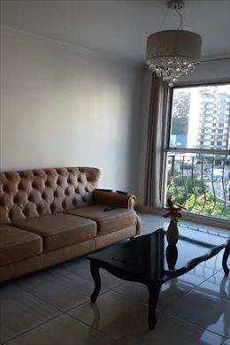 Apartamento, código 14073 em São Paulo, bairro Conjunto Residencial Morumbi