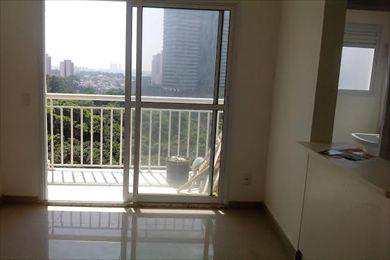 Apartamento, código 13541 em São Paulo, bairro Conjunto Residencial Morumbi