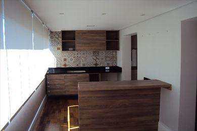 Apartamento, código 13278 em São Paulo, bairro Conjunto Residencial Morumbi