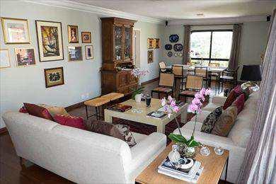 Apartamento, código 13193 em São Paulo, bairro Real Parque