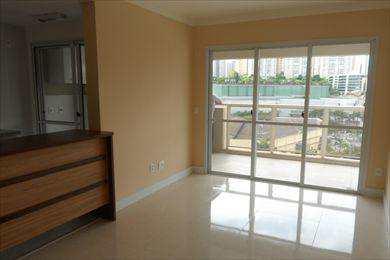 Apartamento, código 13307 em São Paulo, bairro Conjunto Residencial Morumbi