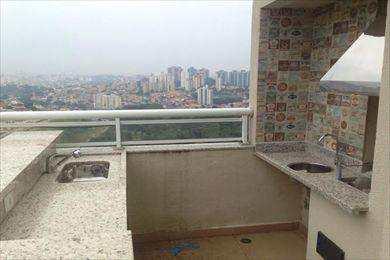 Cobertura, código 13268 em São Paulo, bairro Conjunto Residencial Morumbi