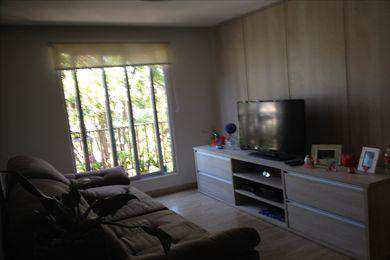 Apartamento, código 12985 em São Paulo, bairro Conjunto Residencial Morumbi