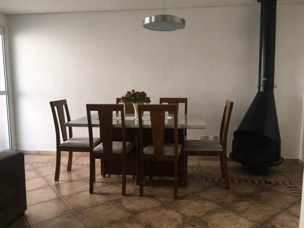 Sobrado em São Paulo, no bairro Vila Andrade