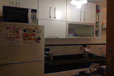 Apartamento, código 12631 em São Paulo, bairro Conjunto Residencial Morumbi