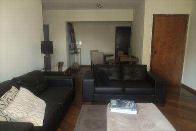Apartamento, código 12628 em São Paulo, bairro Vila Andrade