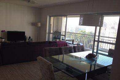 Apartamento, código 12541 em São Paulo, bairro Conjunto Residencial Morumbi