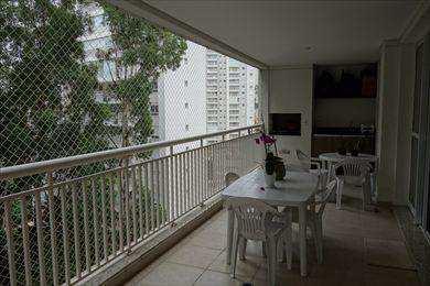 Apartamento, código 12212 em São Paulo, bairro Jardim Morumbi