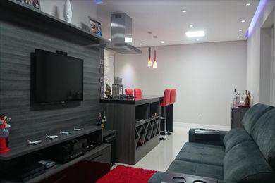 Apartamento, código 12115 em São Paulo, bairro Vila Andrade