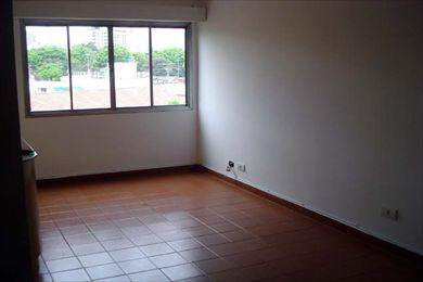 Apartamento, código 12033 em São Paulo, bairro Chácara Santo Antônio (Zona Sul)