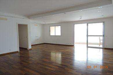 Apartamento, código 12080 em São Paulo, bairro Vila Andrade