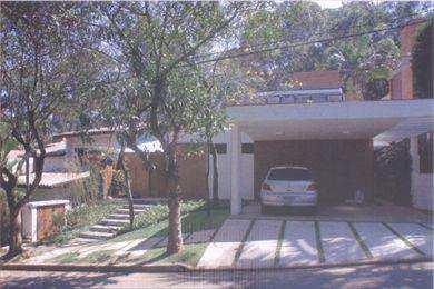 Casa, código 12005 em São Paulo, bairro Panamby