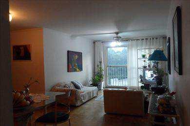 Apartamento, código 11930 em São Paulo, bairro Conjunto Residencial Morumbi