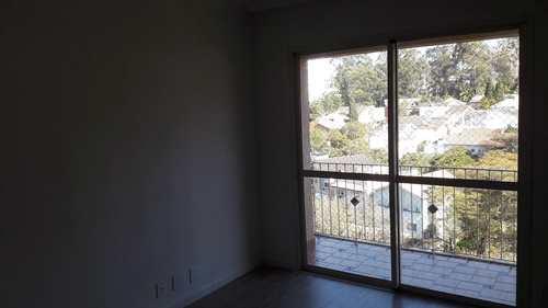 Apartamento, código 11866 em São Paulo, bairro Conjunto Residencial Morumbi