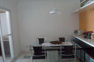 Apartamento, código 11757 em São Paulo, bairro Conjunto Residencial Morumbi