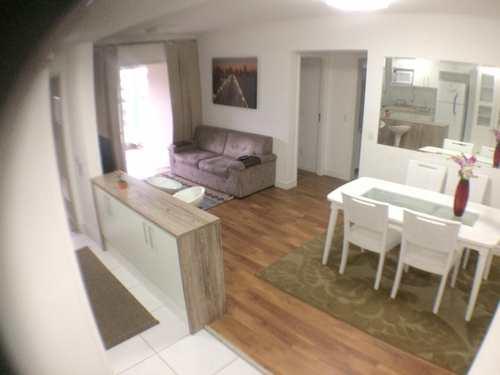 Apartamento, código 11637 em São Paulo, bairro Conjunto Residencial Morumbi