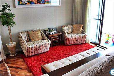 Apartamento, código 11495 em São Paulo, bairro Conjunto Residencial Morumbi