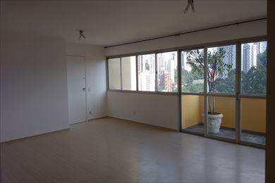 Apartamento, código 11361 em São Paulo, bairro Paraíso do Morumbi